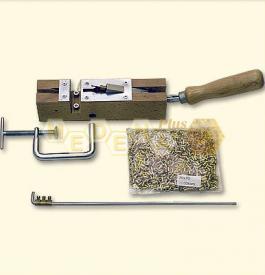 Pribor i alat za pcelare